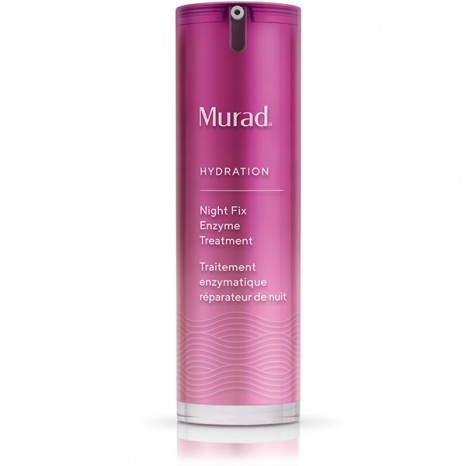 Murad Night Fix Enzyme Treatment (30ml)