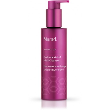 Murad Prebiotic 4 IN 3 MultiCleanser (148ml)