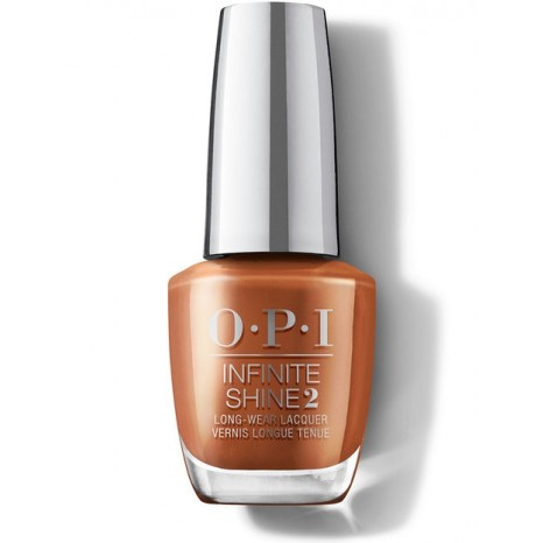 OPI Infinite Shine - My Italian is a Little Rusty (15ml)