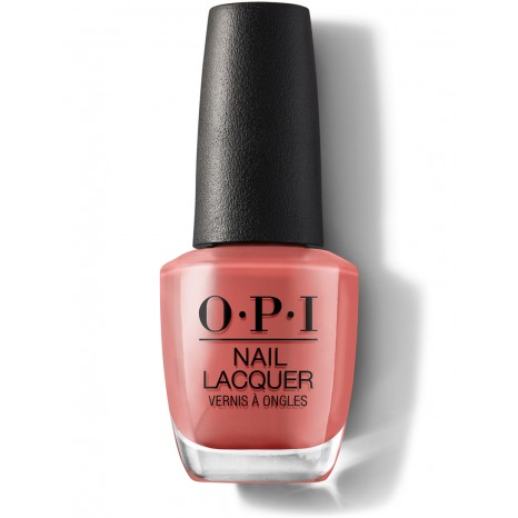 OPI - My Solar Clock is Ticking (15ml)