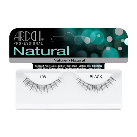 Ardell Natural 108