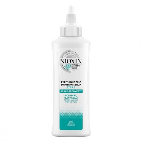 Nioxin Scalp Recovery Serum - Step 3 (100ml)