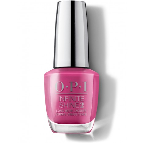 OPI - No Turning Back From Pink Street (15ml)