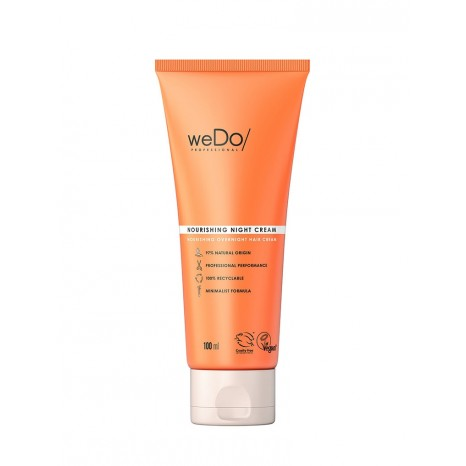 weDo/ Professional - Nourishing Night Cream (100ml)
