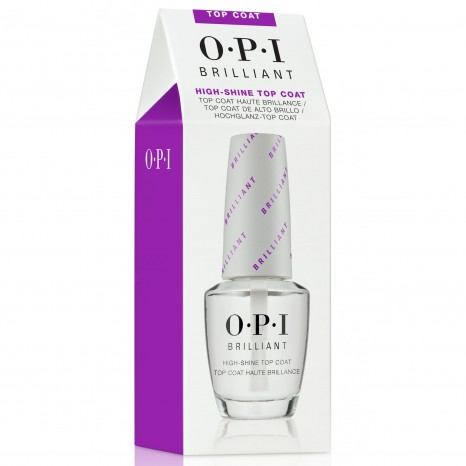 OPI - Brilliant Top Coat (15ml)