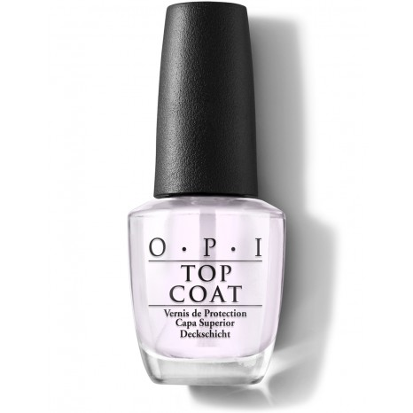 OPI - Top Coat (15ml)