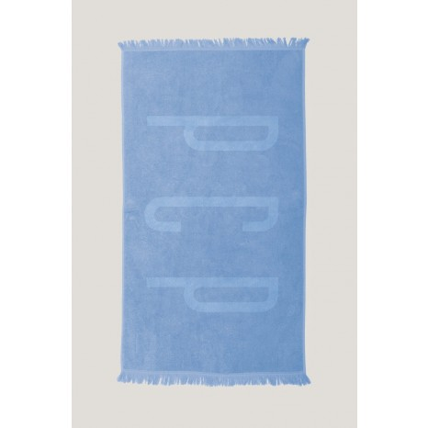 PCP Πετσέτα Θαλάσσης Γαλάζια (180x100)