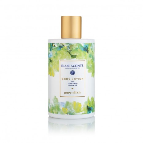 Blue Scents Body Lotion Pure Elixir (300ml)