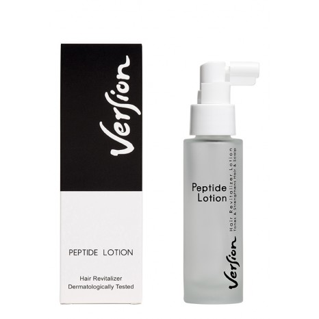 Version Peptide Lotion (50ml)
