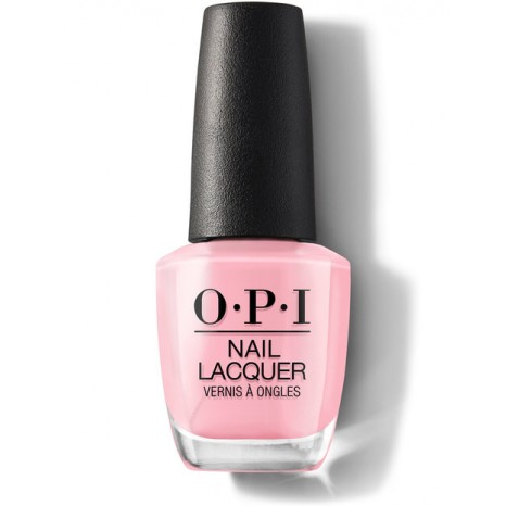 OPI - Pink Ladies Rule the School (15ml)