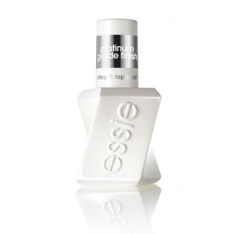 Essie - Gel Couture Platinum Grade Finish Top Coat