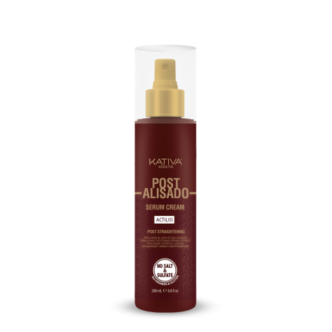Kativa Keratin Post Alisado Serum (200ml)
