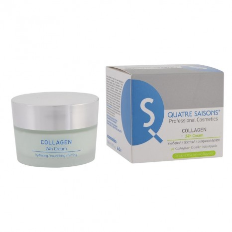QS Professional Cosmetics - Collagen 24h Cream (50ml)
