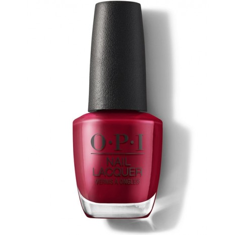 OPI - Red-y For the Holidays (15ml)