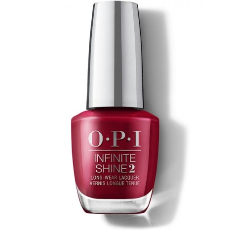 OPI Infinite Shine - Red-y For the Holidays (15ml)