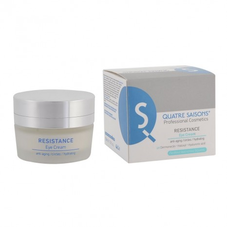 QS Professional Cosmetics - Resistance Eye Cream (30ml)