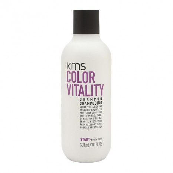 KMS ColorVitality Shampoo (300ml)