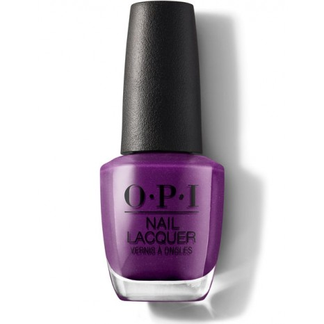 OPI - Samurai Breaks a Nail (15ml)
