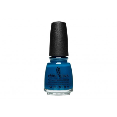 China Glaze - Saved By The Bluebell (14ml)