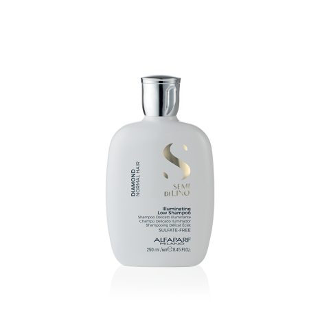 Alfaparf Milano Semi di Lino - Diamond Illuminating Shampoo (250ml)