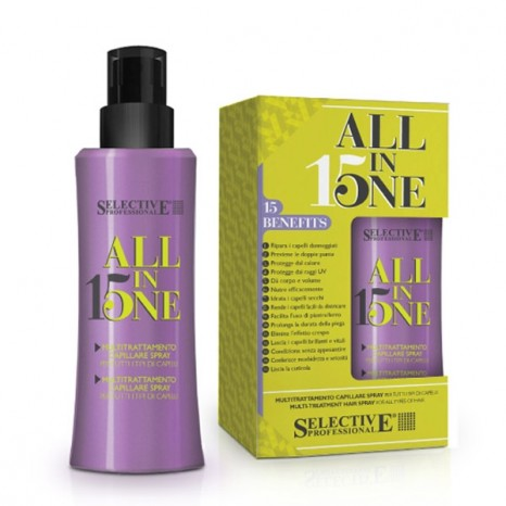 Selective Professional All In One Spray (150ml)