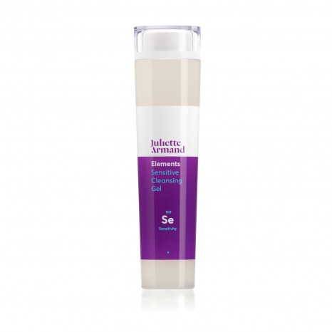 Juliette Armand - Sensitive Cleansing Gel (210ml)