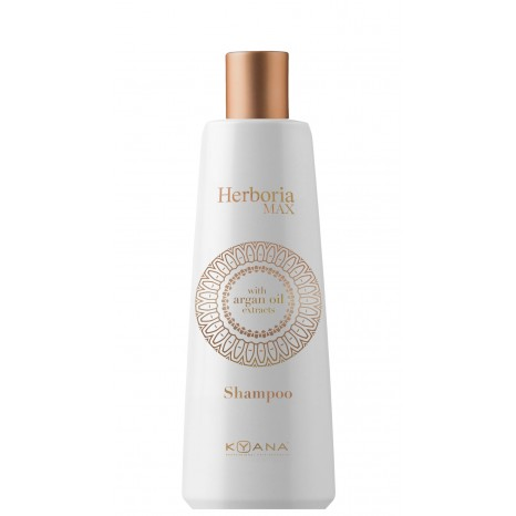 KYANA Herboria Max Shampoo With Argan Oil Exracts (250ml)