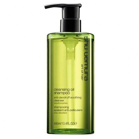 Shu Uemura - Cleansing Oil Shampoo Anti-Dandruff Soothing Cleanser (400ml)