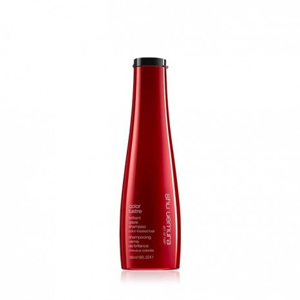 Shu Uemura - Color Lustre Shampoo (300ml)