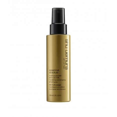 Shu Uemura - Essence Absolue All-In-Oil Hair Milk (100ml)