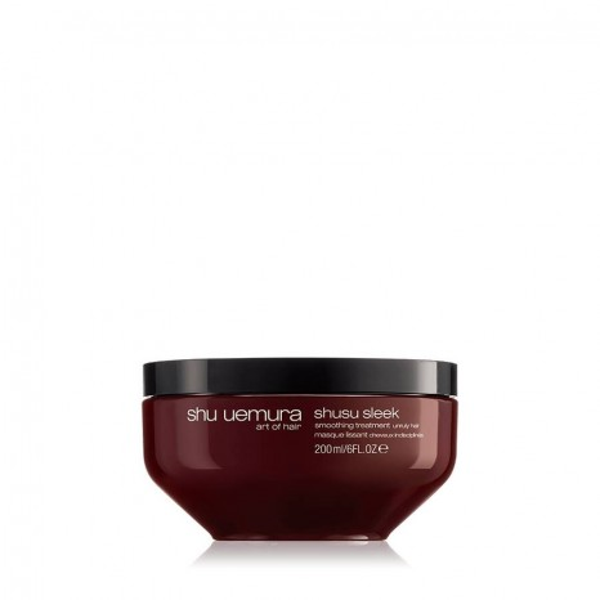 Shu Uemura - Shusu Sleek Hair Mask (200ml)