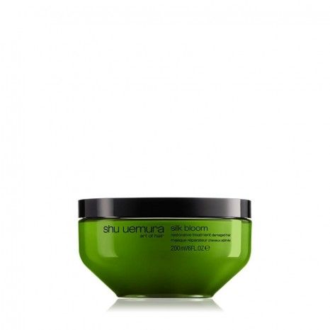 Shu Uemura - Silk Bloom Hair Mask (200ml)