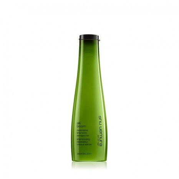 Shu Uemura - Silk Bloom Shampoo (300ml)