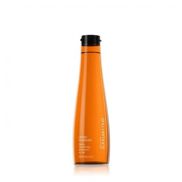Shu Uemura - Urban Moisture Shampoo (300ml)