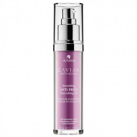 Alterna CAVIAR Anti-Aging® Smoothing Anti-Frizz Nourishing Oil (50ml)