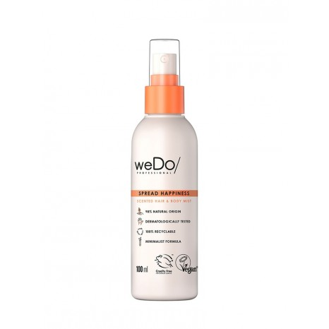 weDo/ Professional - Spread Happiness Hair Mist (100ml)