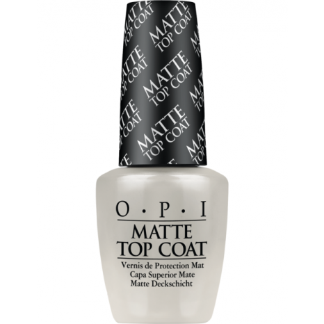 OPI - Matte Top Coat (15ml)