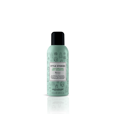 Alfaparf Milano Style Stories - Texturizing Dry Shampoo (200ml)