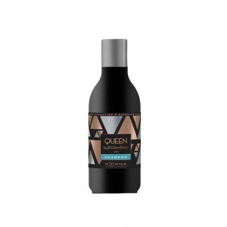 KYANA Queen Sulfate Free Shampoo (250ml)