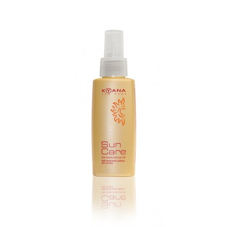 KYANA Hair Protective Sun Oil Keratin & Argan (150ml)