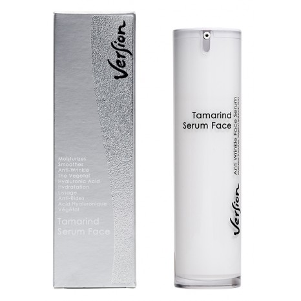 Version Tamarind Serum Face (50ml)