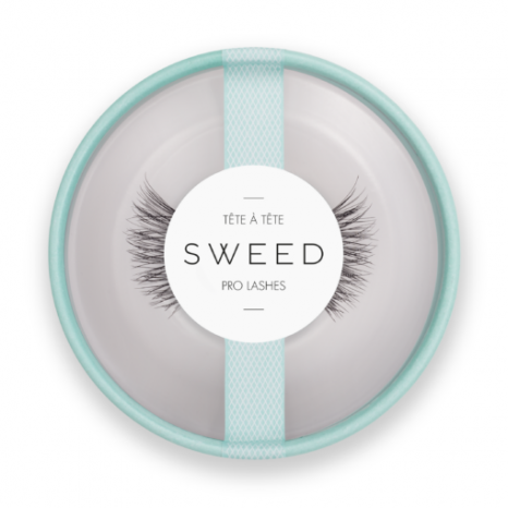 Sweed Lashes - Tete a Tete Black