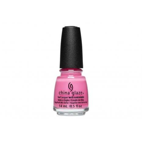 China Glaze - There She Rose Again (14ml)