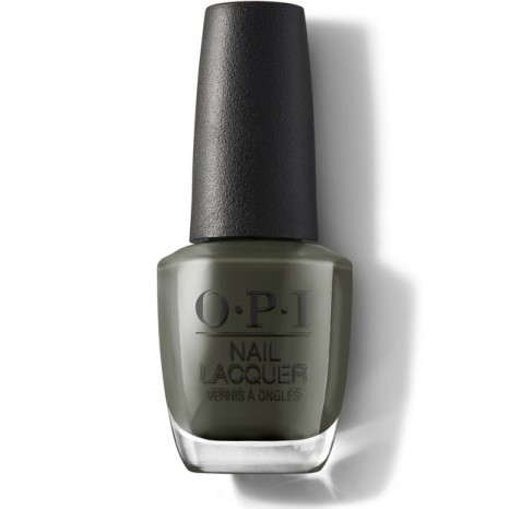 OPI - Things I've Seen in Aber-green (15ml)