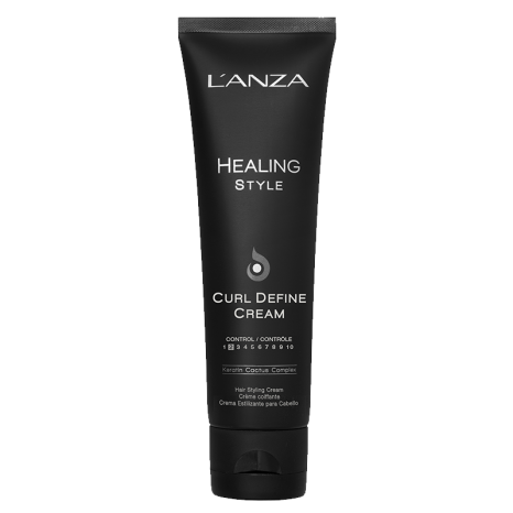 L'ANZA Healing Curl Define Cream (125ml)