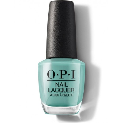 OPI - Verde Nice To Meet You (15ml)