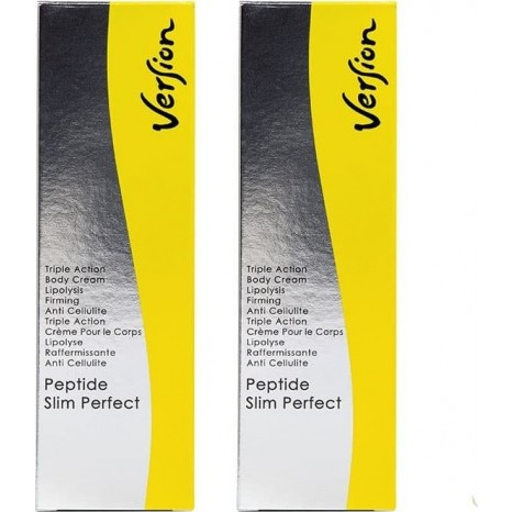 Version Peptide Slim Perfect (150ml + 150ml)