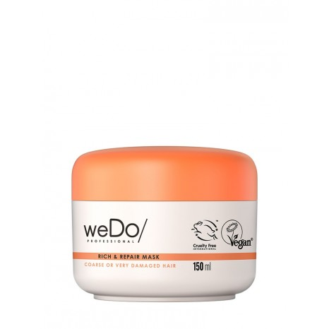 weDo/ Professional - Rich and Repair Mask (150ml)