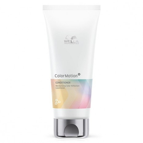 Wella Professionals Color Motion+ Moisturizing Color Reflection Conditioner (200ml)