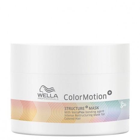 Wella Professionals Color Motion+ Structure Mask (150ml)